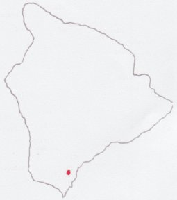 Naalehu Location